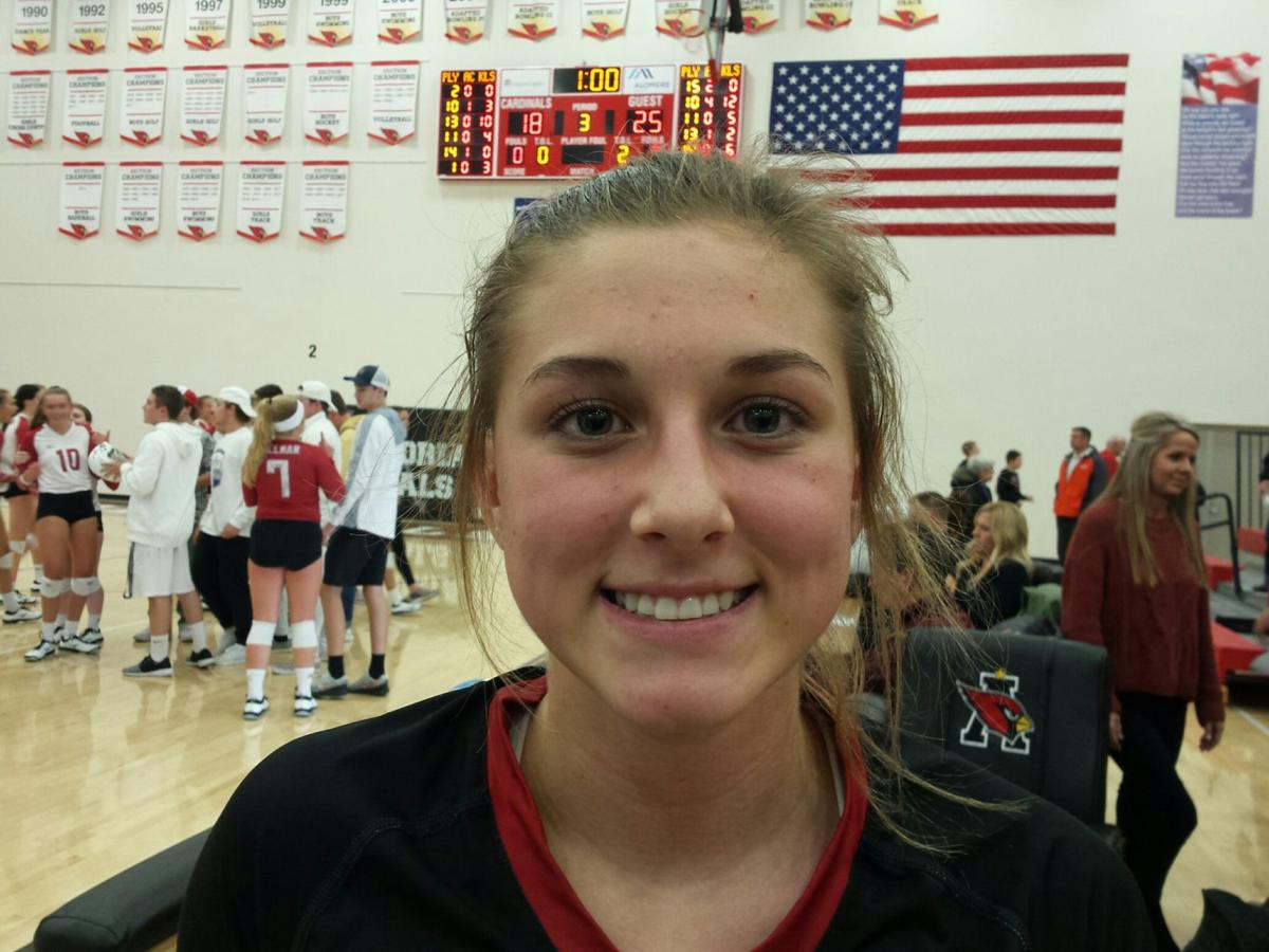 Cardinal Girls Basketball Rematch With Willmar Ahead