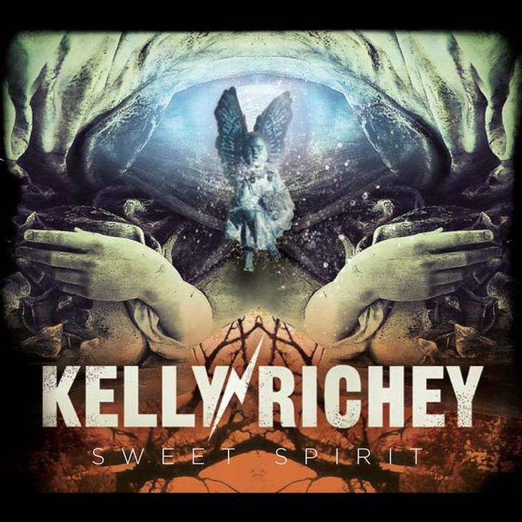 Richey's New Album - Sweet Spirit