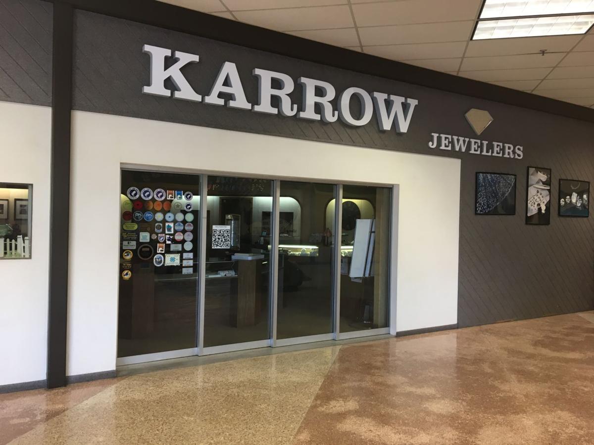 Karrow Jewelers - Viking Plaza Mall