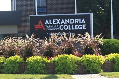 Alexandria College