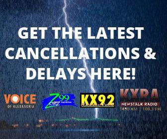 Cancellations-Postponements