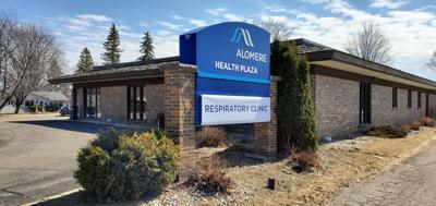 Alomere Opens Respiratory Clinic in New Location
