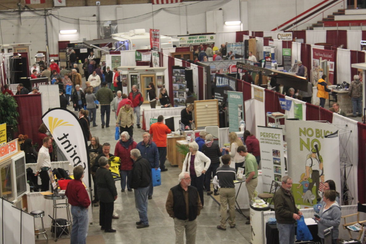 KXRA's Home and Garden Show 2015