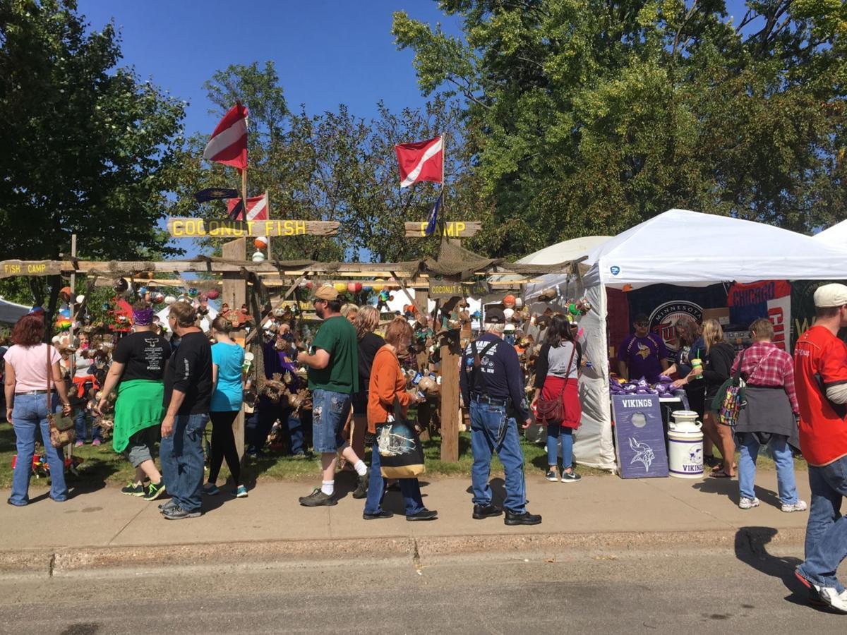 Alexandria Arts And Crafts Fair