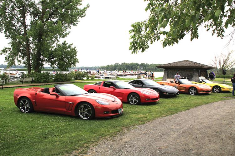 Classic Corvettes
