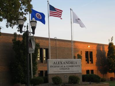 Alexandria Technical and Community College