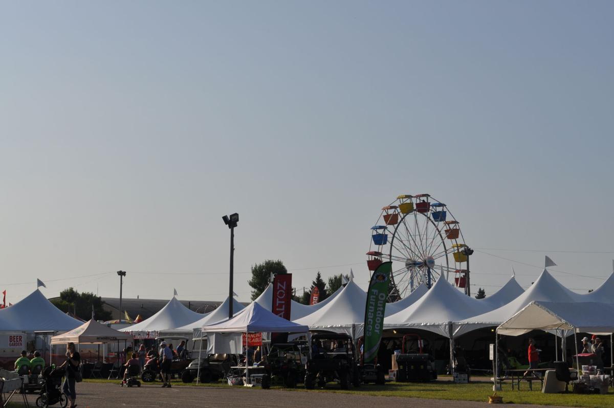 Douglas County Fair 2019