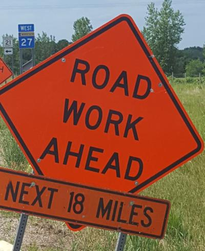 Road Preservation Projects on Various Highways in West Central Minnesota Begin This Week