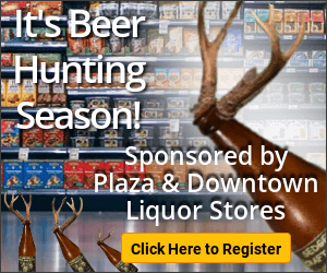 The Beer Hunter 2018