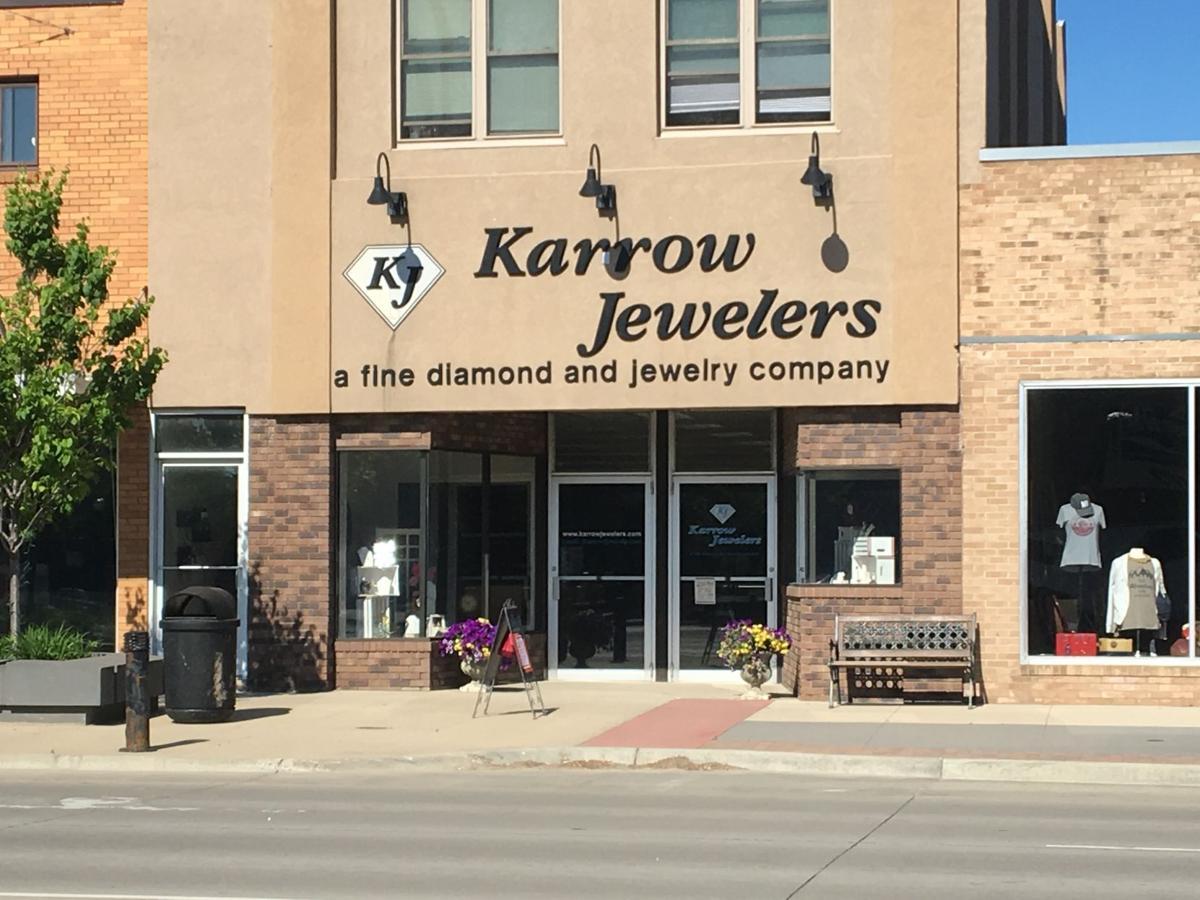 Karrow Jewelers - Downtown Alexandria
