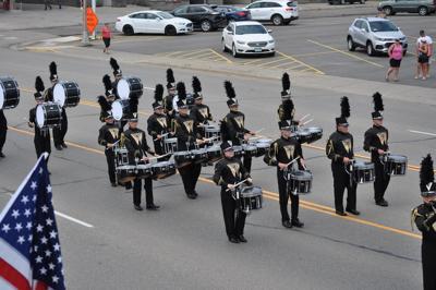 35th Annual Vikingland Band Festival - Parade Marching Championship