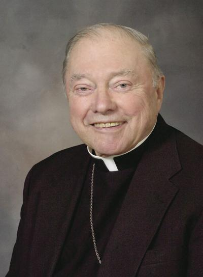 Bishop John Francis Kinney
