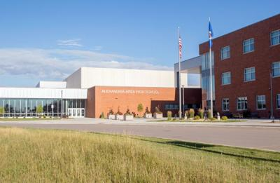 Alexandria Area High School