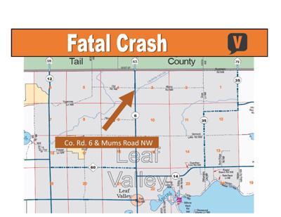 Fatal Crash Near Leaf Valley