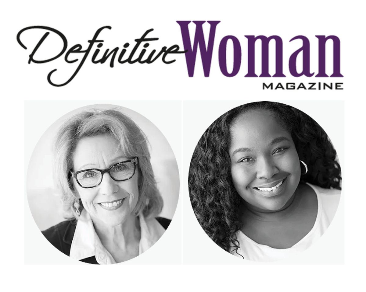 Definitive Woman