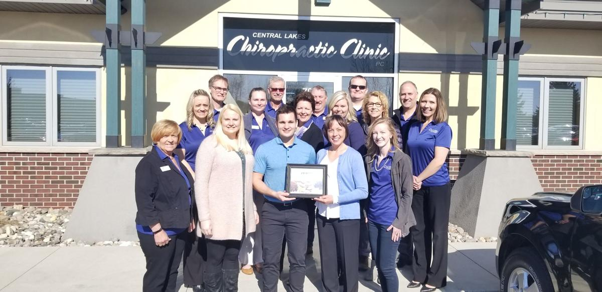Central Lakes Chiropractic Clinic