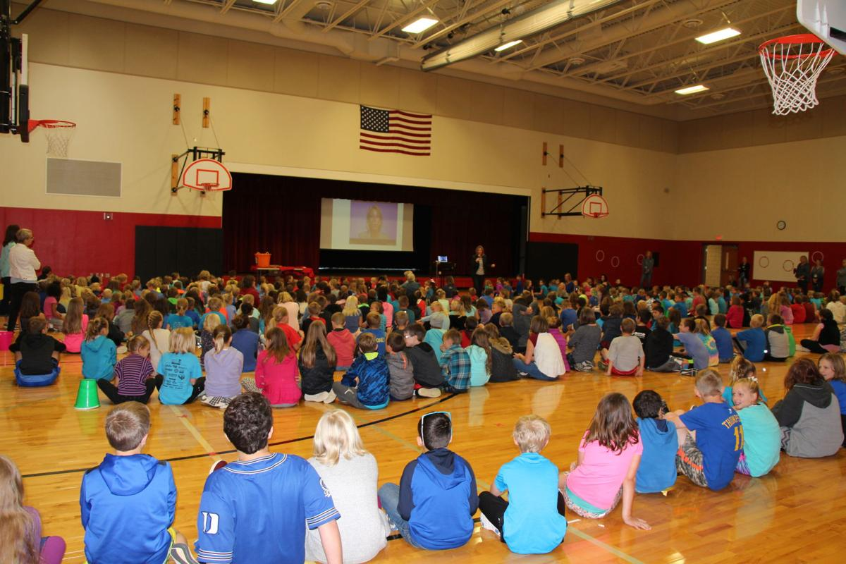 Woodland Elementary School Named National Blue Ribbon School for ...