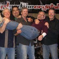 RWAC Presents: Billy D. & the Crystals