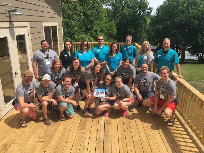 Alexandria Lakes Area Chamber: June Member Visits