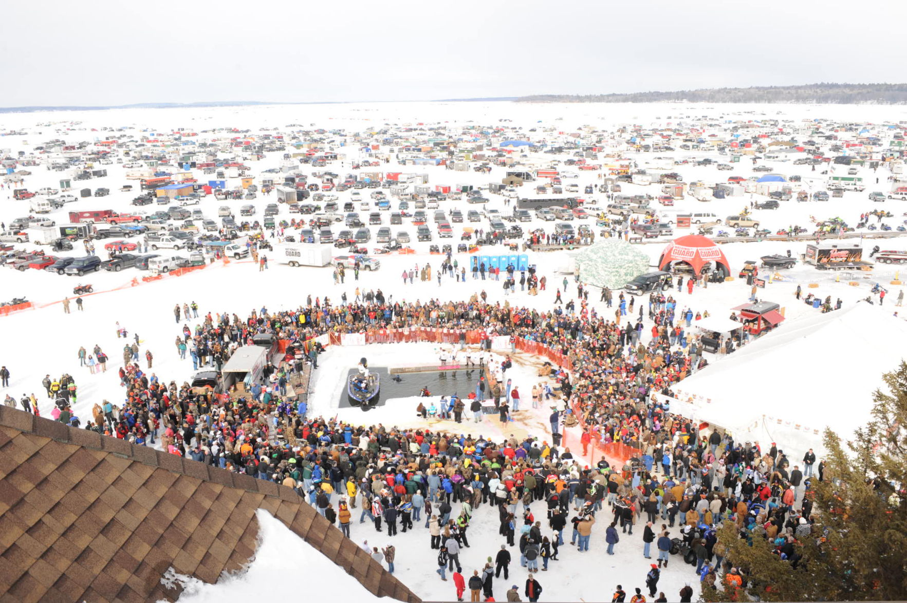 Eelpout festival 2018 prizes for games
