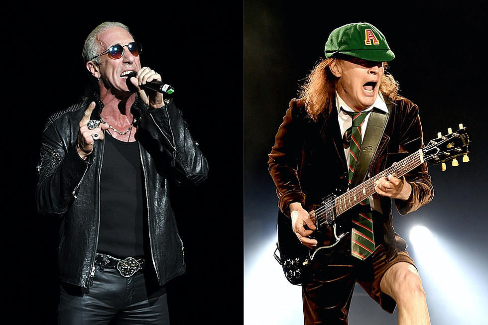 Dee Snider Backs Petition for AC/DC to Perform at Super Bowl Halftime Show