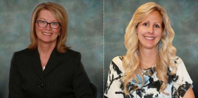 AAEDC Board Members - Critz & Klimek