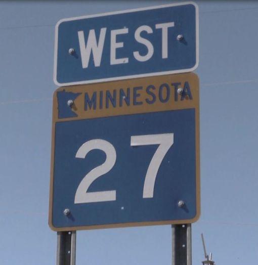 Highway 27 West