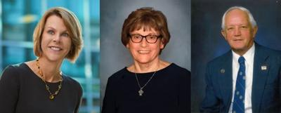 Alumni Hall of Fame Class for 2019