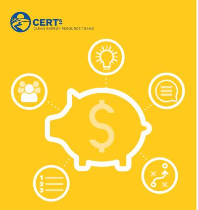 Clean Energy Resource Teams (CERTs)