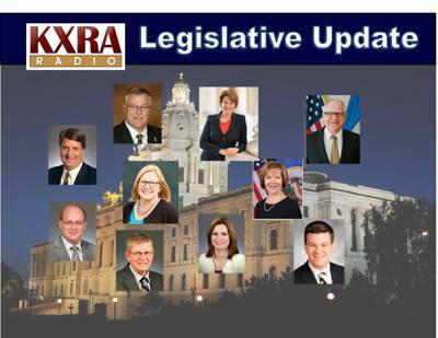 Legislative Update - 2020