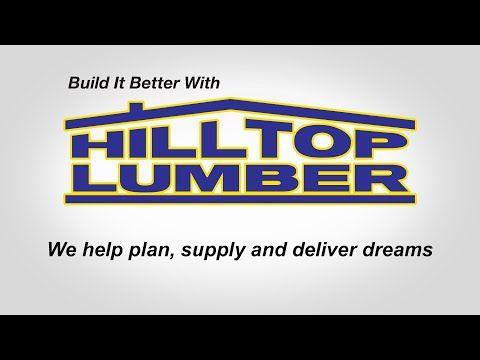 Hilltop Lumber BIAD18