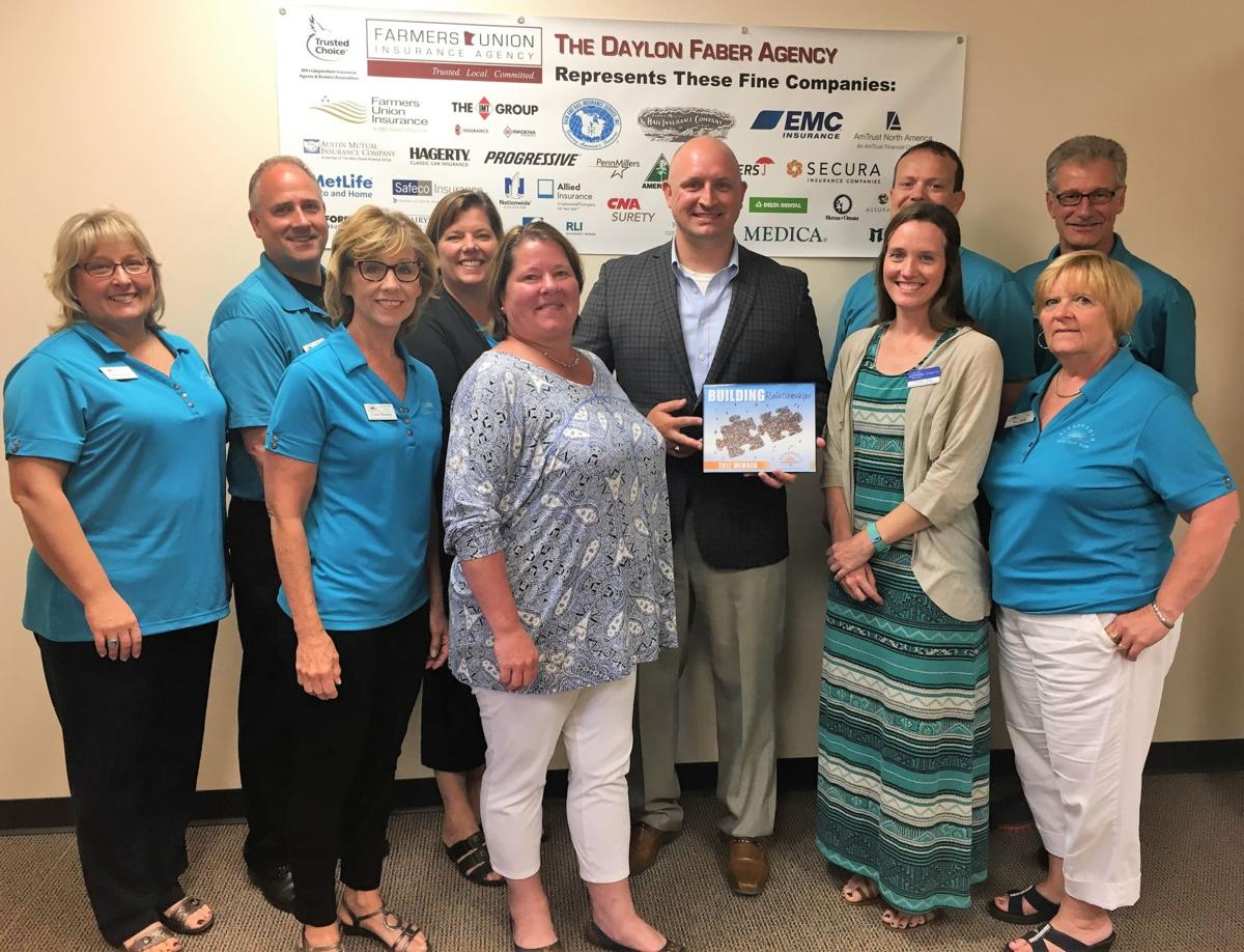 Alexandria Lakes Area Chamber Member Visits July Local