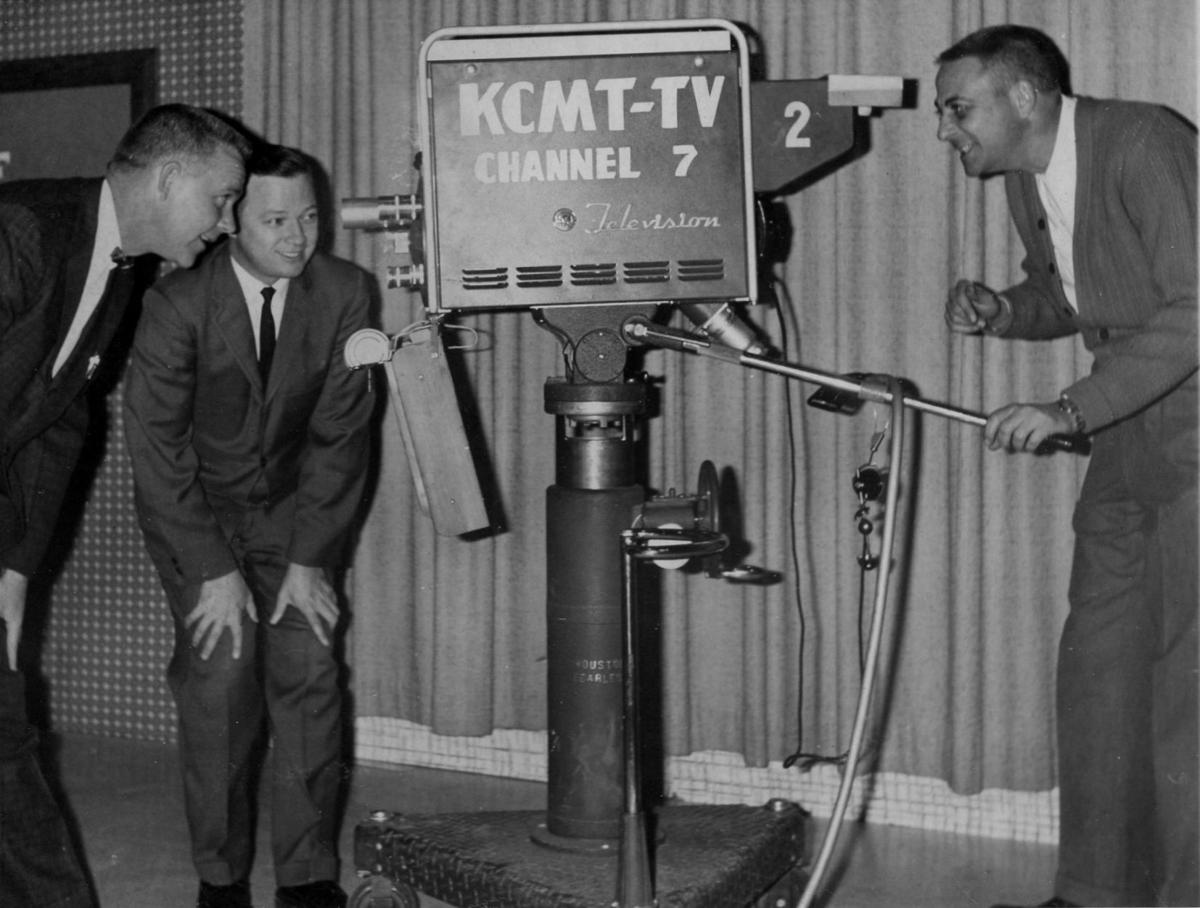 Early days of TV 7/12