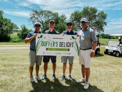 Alexandria Chamber Duffers Delight Winners Crowned
