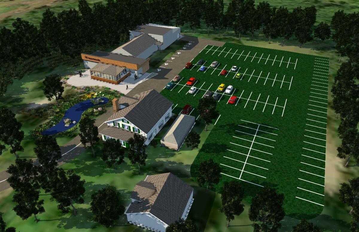 TLHD Site Improvement Plan