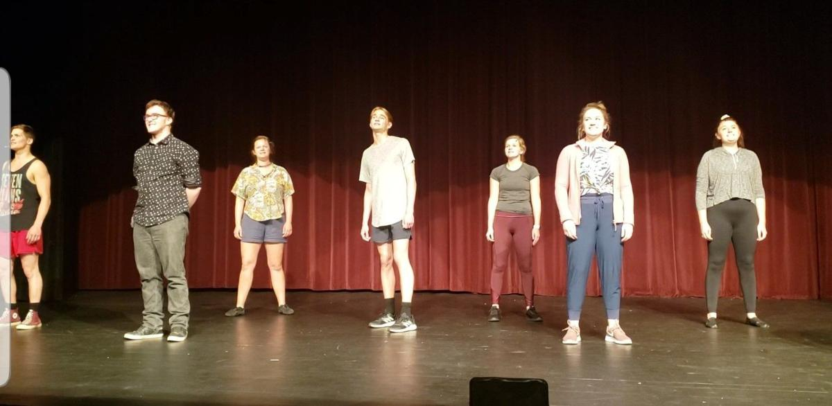 """The alumni cast sings """"You Will Be Found"""" from Dear Evan Hansen"""