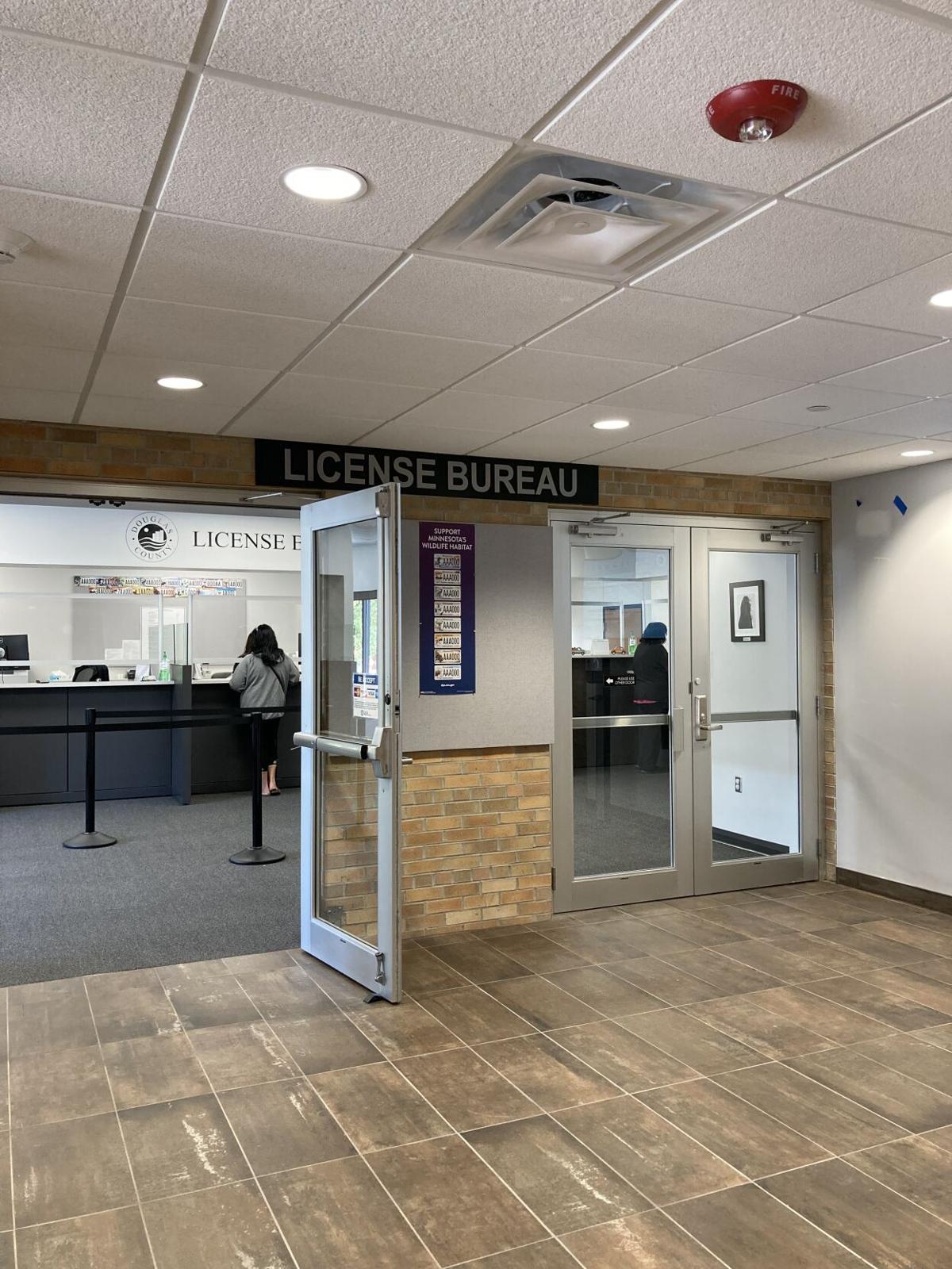 License Bureau