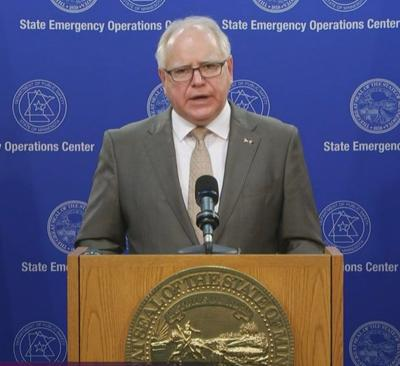 Governor Announces Latest Orders