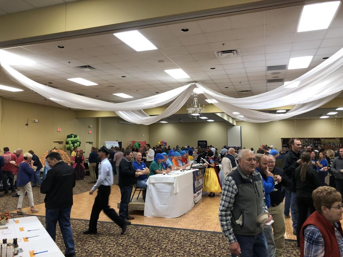 2019 United Way Chili Cook-Off