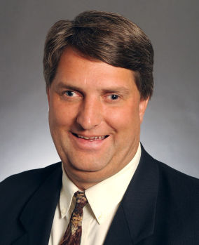State Senator Torrey Westrom