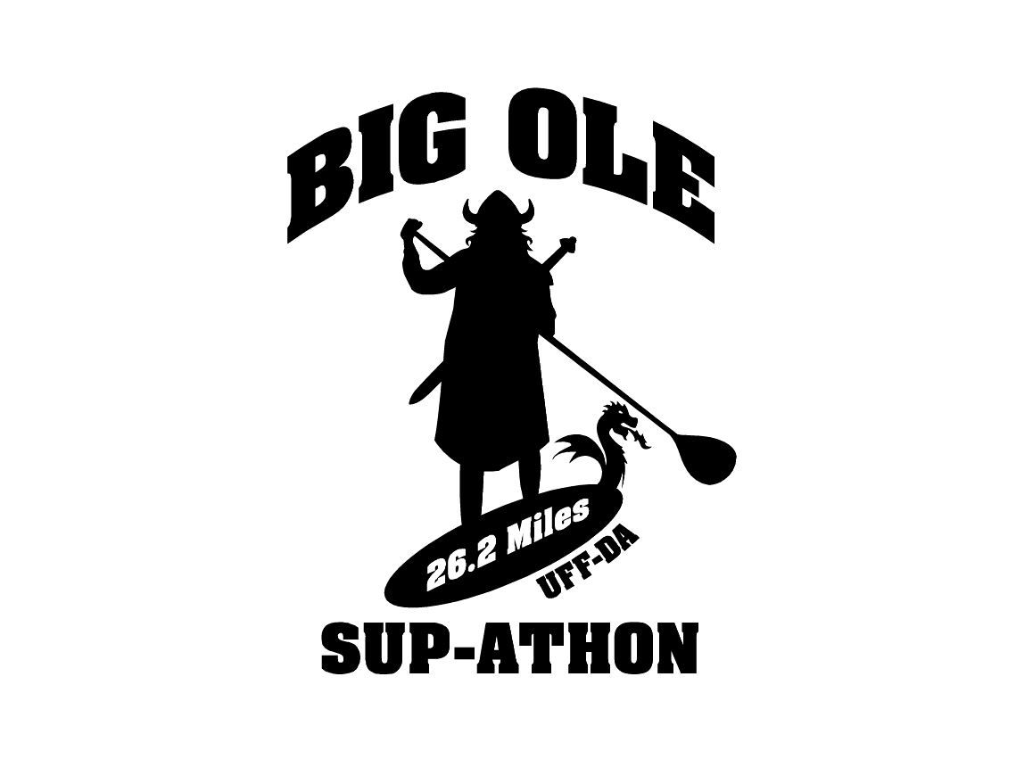 Big Ole SUPathon - 5th Annual