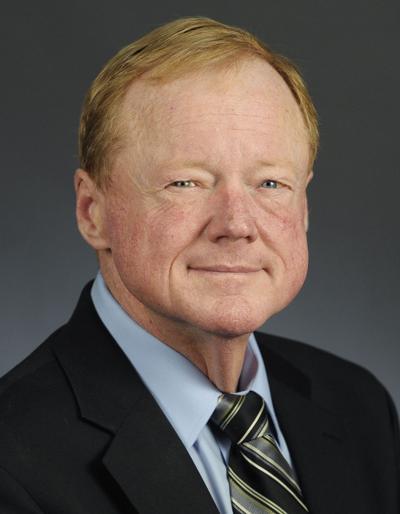 Representative David Dill (DFL) District: 03A