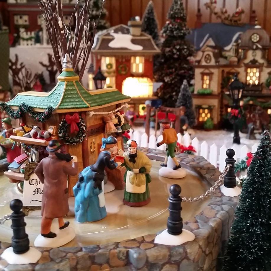Alexandria Lakes Area Best Christmas Ever Needs YOU!