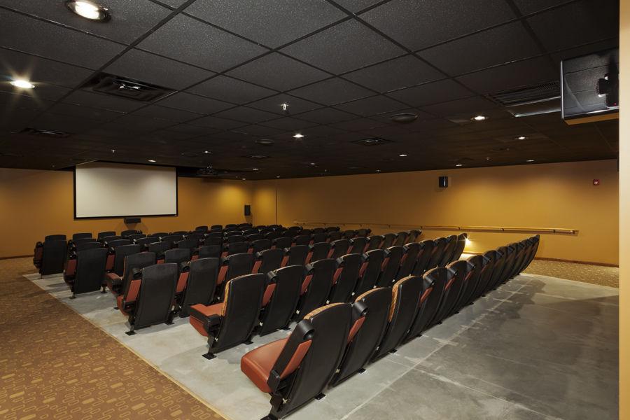 The Grand Arbor Theater
