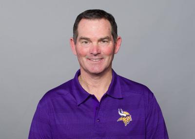 Mike Zimmer, Minnesota Vikings