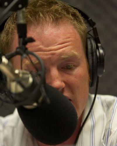 Minnesota Sports Radio's Ryan Phelps