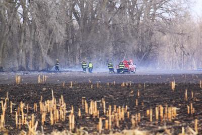 Spring burning restrictions begin today
