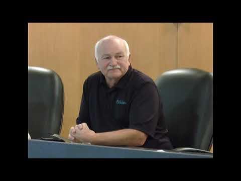 Oct. 4th, 2018 Forum- City Council - Ward 2