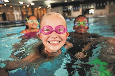 Water Safety Month - YMCA