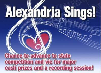 Alexandria Sings